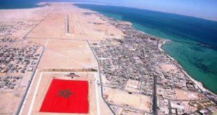 INFOX | L'Algérie invente un document et l'érige en doctrine du Bundestag sur le Sahara marocain