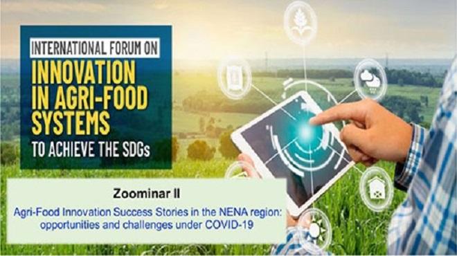 Filière Sucrière | La solution digitale «Attaissir», meilleure initiative innovante de la région NENA