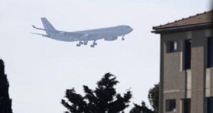 France   Les voyages en avion pourraient reprendre à partir de juin