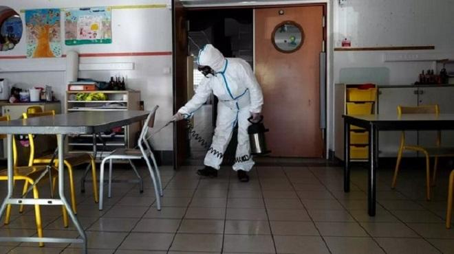 Réouverture des écoles | Plus de 300 maires d'Ile-de-France demandent son report