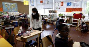 France | Le déconfinement progressif se poursuit avec la réouverture de collèges