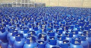 Gaz Butane | Offre stable et suffisante et stocks en hausse