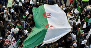 Hirak/ Algérie