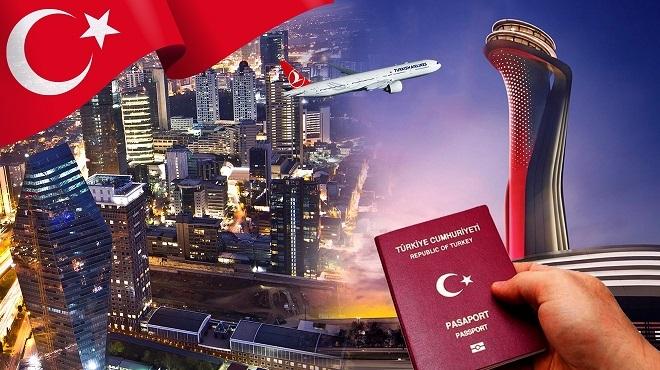 INVESTO GLOBAL/ Turquie | Un programme de << citoyenneté par investissement >>