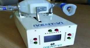 IRESEN | Tests Cliniques du Ventilateur Artificiel Marocain iVENT