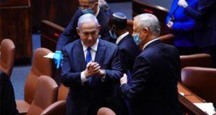 Israël | Netanyahou et Gantz parviennent à former un gouvernement