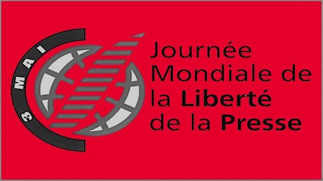 Célébration du 3 Mai | Journée mondiale de la liberté de la presse