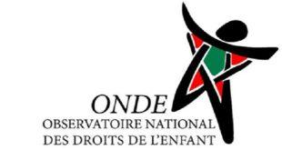 Journée Nationale de l'enfant | L'ONDE lance un nouveau spot de sensibilisation