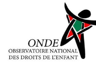 Journée Nationale de l'enfant   L'ONDE lance un nouveau spot de sensibilisation