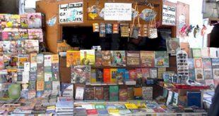 Presse | Kiosques à journaux et librairies autorisés à rouvrir ce mardi