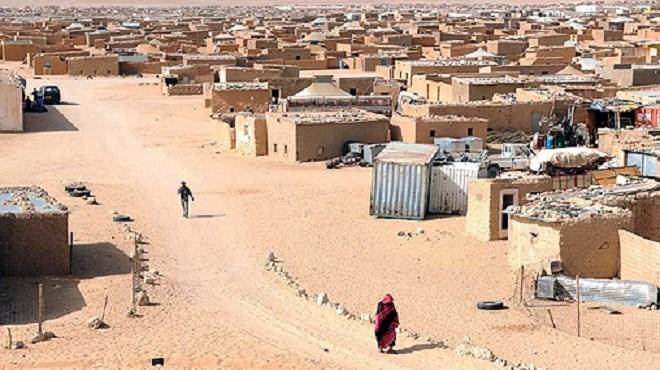 L'Algérie avance ses pions au Parlement de l'UE pour minimiser l'ampleur du Covid-19 dans les camps de Tindouf