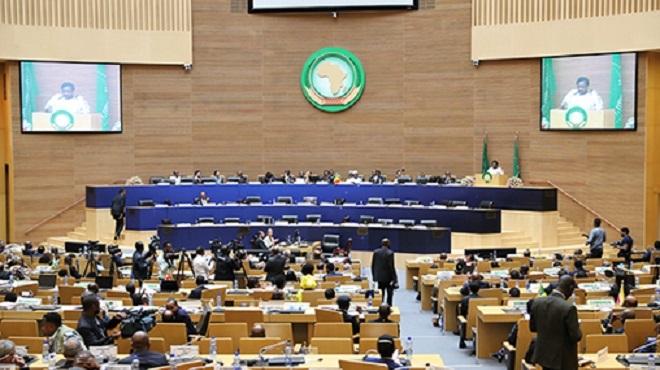 L'UA appelle le CS de l'ONU à contribuer à la lutte contre le COVID-19 en Afrique