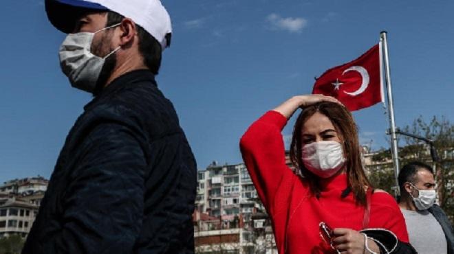 Turquie  L'ambassade du Maroc à Ankara poursuit son soutien aux Marocains bloqués dans ce pays