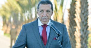 L'ambassadeur Hilale organise une conférence virtuelle sur le rôle des leaders religieux pour contrer le COVID-19