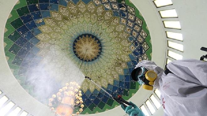 """COVID-19   L'Industrie du tourisme en Indonésie devra s'adapter à """"la nouvelle normalité"""""""