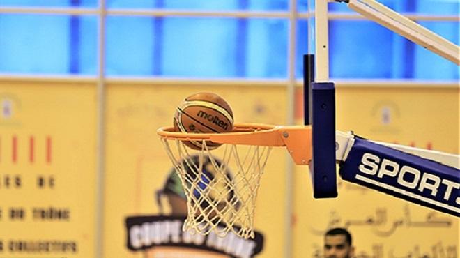 La FIBA Afrique lance des sessions de formation à distance