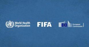 La FIFA, l'OMS et la CE lancent la campagne #SafeHome contre les violences domestiques