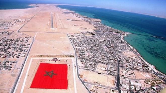 """La Marocanité du Sahara, une """"réalité"""" appuyée par """"des preuves historiques solides"""""""