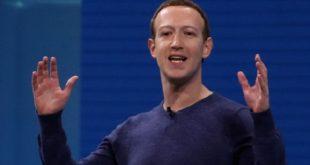 Mark Zuckerberg | La moitié de Facebook pourrait fonctionner à distance d'ici 2030