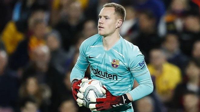 FC Barcelone | La prolongation de ter Stegen en bonne voie