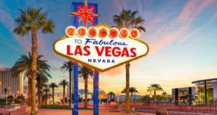 Las Vegas   Ville-fantôme !