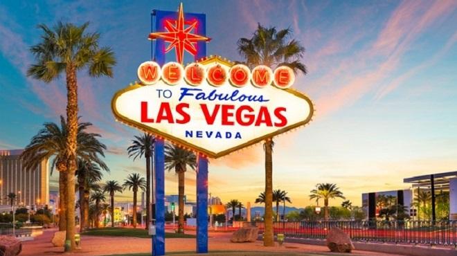 Las Vegas | Ville-fantôme !