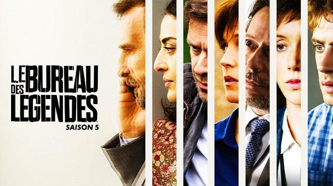 Le Bureau des Légendes | Pas de saison 6