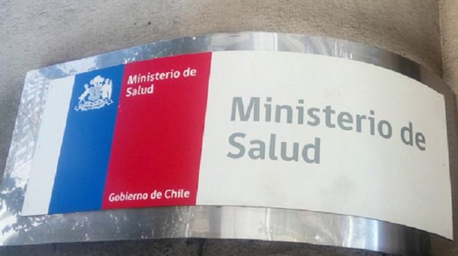 Chili / COVID-19 |  86.943 cas confirmés et 54 nouveaux décès