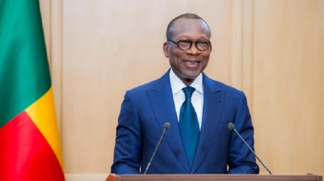 COVID-19 | Le FMI octroie un prêt de 125M USD au Bénin