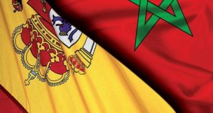 """Le Maroc et l'Espagne font face au Covid-19 de manière """"coordonnée"""""""