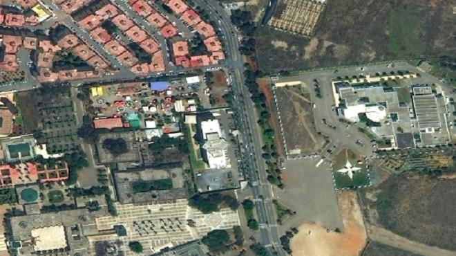 Veille Territoriale | Le Maroc lance un Géoportail