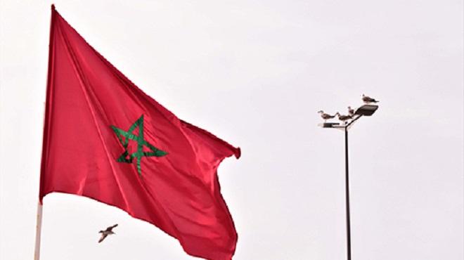 Le Maroc marque son plein soutien à la réponse mondiale au coronavirus