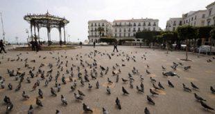COVID-19 | Le confinement sanitaire prolongé jusqu'au 13 juin en Algérie