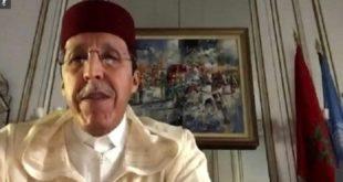 Le leadership clairvoyant de SM le Roi en matière de dialogue interreligieux hautement salué à l'ONU