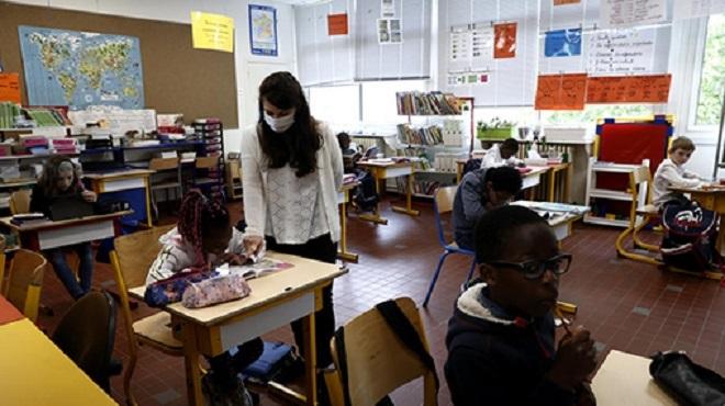 Le point sur le retour en classes des élèves dans le monde