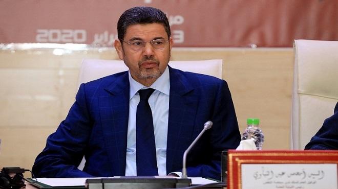 Formation à distance | Le président du ministère public adresse une circulaire aux procureurs généraux