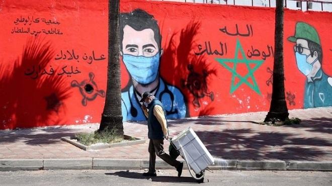 Le Vrai/Faux autour du COVID-19 au Maroc | Prisons, Vaccins, Masques…