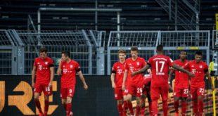 COVID-19 | Les joueurs du Bayern Munich renoncent à une partie de leur salaire