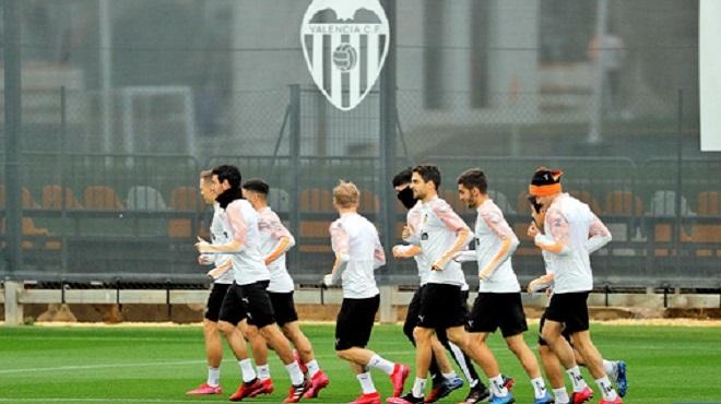 Liga | Les équipes commencent à être testées au COVID-19