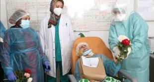 Maroc | A 110 ans, elle parvient à vaincre le COVID-19 !
