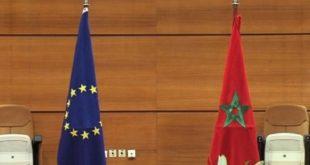 Maroc/UE