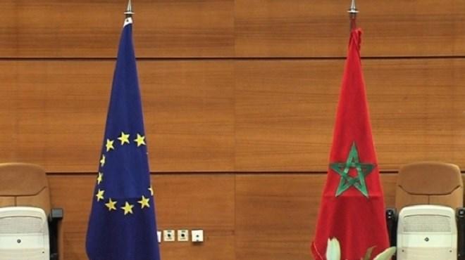 Maroc/UE | Versement de plus de 1,7 MMDH en appui à la lutte contre le COVID-19