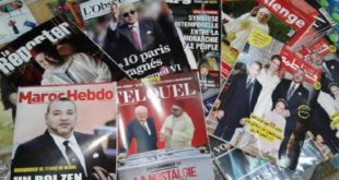 Presse papier | Reprise de la publication et la distribution des journaux