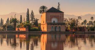 Maroc/ Marrakech | Déconfinement >