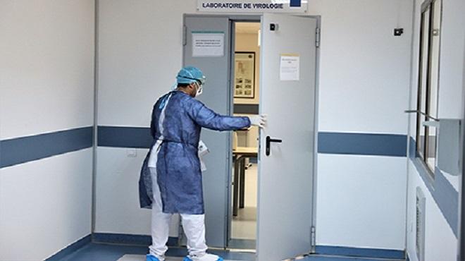 Marrakech-Safi/ COVID-19   19 nouveaux cas confirmés et 15 rémissions en 24 heure