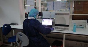 Meknès | L'hôpital Mohammed V doté d'un laboratoire de dépistage du Covid-19
