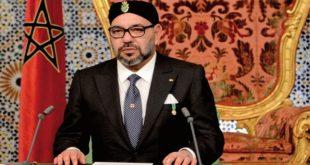Message de condoléances de SM le Roi à la veuve de Feu Abderrahmane El Youssoufi