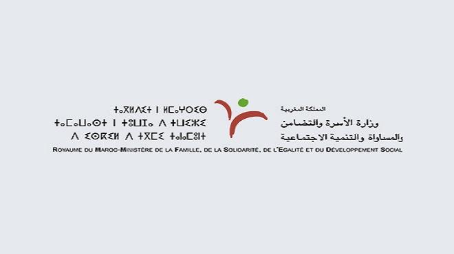 Ministère de la solidarité : Prise en charge de personnes sans domicile