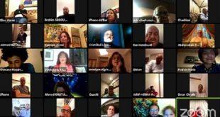 Ftour Plurie | Musulmans, juifs et chrétiens réunis