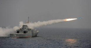 IRAN   Navire de guerre «frappé par un missile» accidentellement